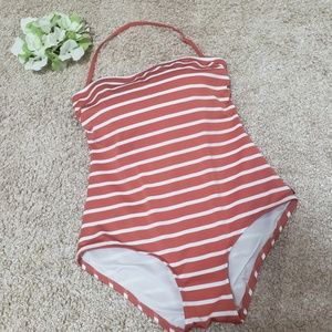Tommy H swimsuit size 8